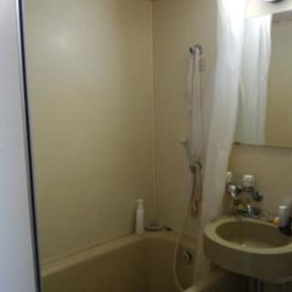 【日本橋】お風呂場のお掃除で困ってます。