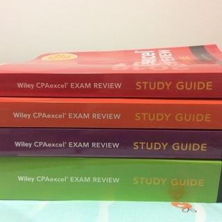 USCPA JULY 2018 WILEY Study Guide...