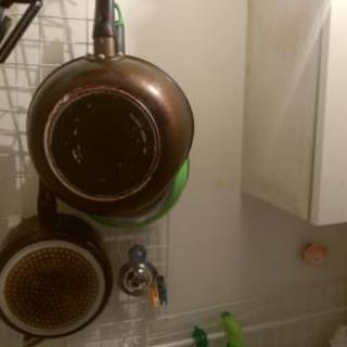 【日本橋】台所のお掃除して欲しい!