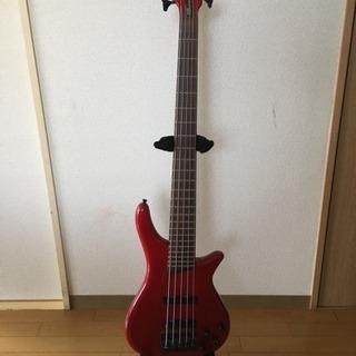 SGC NANYO Bass Collection 5弦ベース