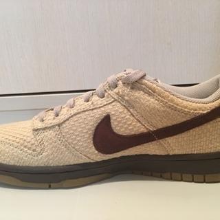 Nike ナイキ ダンク ロー プレミアム 「ヘンプ」27cm ...