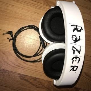 Razer Kraken Pro ヘッドセット