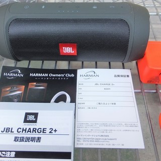 ☆ハーマン HARMAN JBL CHARGE2+ Blueto...