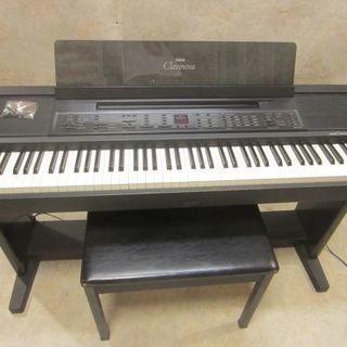 YAMAHA 電子ピアノ/クラビノーバ Clavinova CVP-8