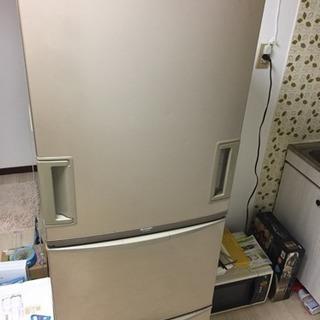 冷蔵庫売ります!