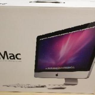 iMac 20インチ 美品