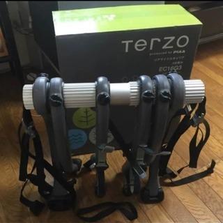 リアサイクルキャリア  Terzo EC16