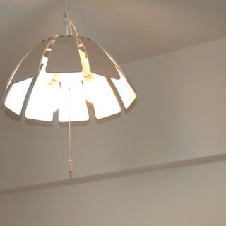ペンダントライト  3灯 天井照明  木製   LED対応 北欧...