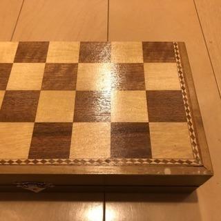 チェス  ゲーム