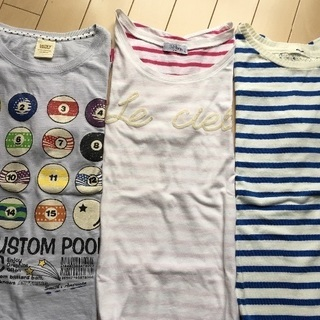 Tシャツ レディース 1