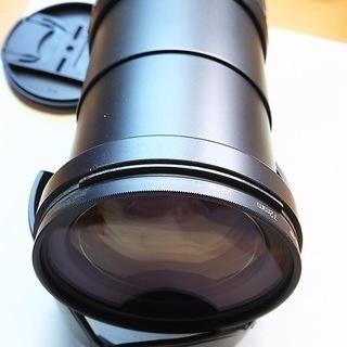 一眼レフカメラレンズ TAMRON AF 28-300mm Ul...