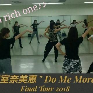 安室奈美恵「 Break It 」(Final Tour 201...