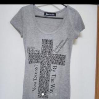 美品♡HEAVEN&EARTH Tシャツ
