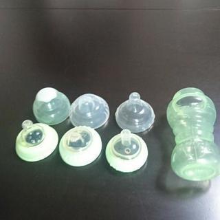 Nuby 哺乳瓶