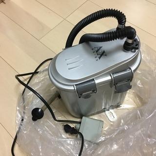 ジャンク 外部式フィルター テトラAX60