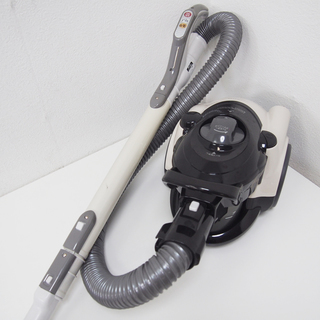 2014年製 サイクロン式クリーナー 掃除機 SHARP EC-C...