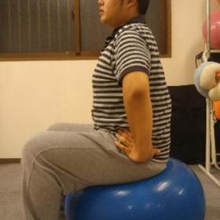 腰痛体操教室