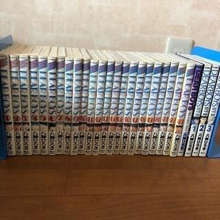 DEAR BOYS 全23巻+ II 3巻+別冊1巻