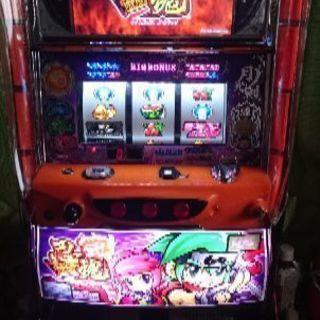 スロット 実機 忍魂2 8000→6000に値下げ!
