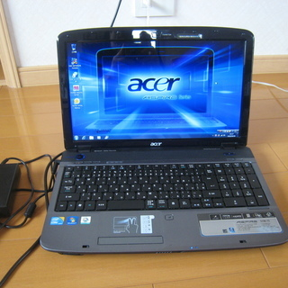 Acer ノートPC 中古 Aspire 5740-15 【リカバ...