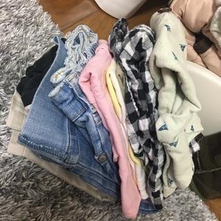 90~95 男の子服