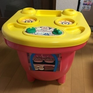 【無料】アンパンマン おままごと おもちゃ箱