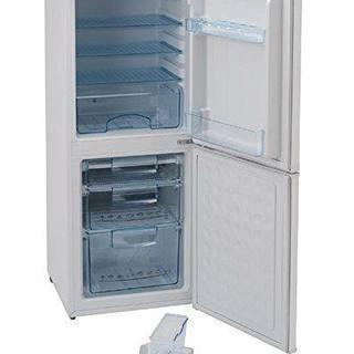中身綺麗!アビテラックス 2ドア冷蔵庫