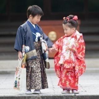 【東京・根津・谷中】一生の記念に…七五三ロケ撮プラン