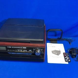 Bearmax MA-88 マルチ オーディオ レコーダー CD...