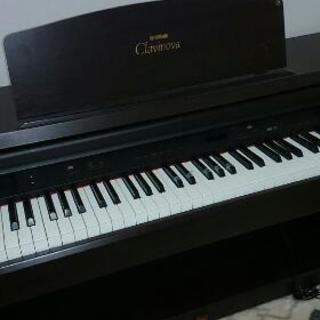 電子ピアノ・YAMAHA
