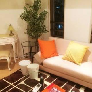 直前 デザイナーズ家具一式 今すぐ一人、二人暮らし可能(別売り可)