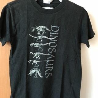 お値下げ♪ダイナソー 光るTシャツ