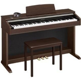 電子ピアノ 2012年製 AP220BN 美品 椅子付き