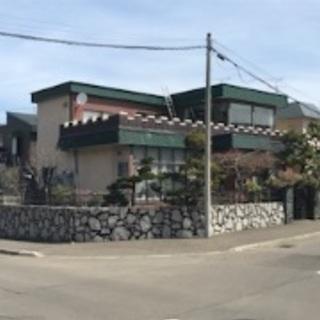 札幌 芸術の森まで約1km 南西角地83坪 (更地渡し)