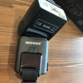 NW680 スピードライト  Canon用