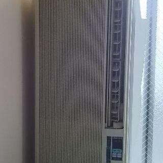 CORONA 窓用エアコン クーラー