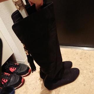 Aliare ブーツ Lサイズ
