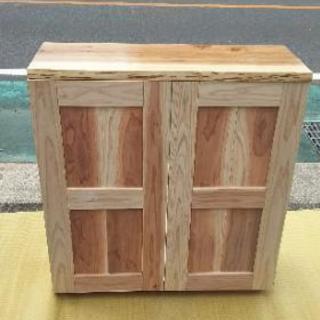 一枚板 木製 ラック 木製 本棚 靴箱