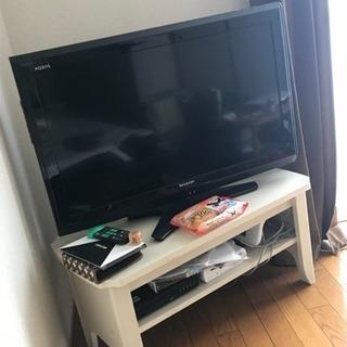 テレビ台(テーブル)売ります。