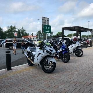 9月郡山のバイク乗りさん達へ ツーリング