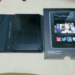 Kindle FIRE HD 第2世代 16GB 7インチ