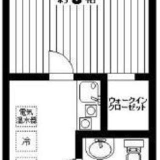 【無職/フリーター/ブラック/保証人なし/保証会社不要/水商売 O...