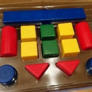【People】1歳、今すぐ積めるつみき基本セット はじめてのピタゴラス