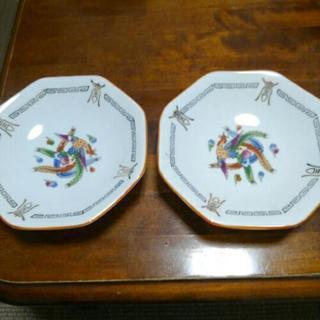 炒飯皿 2枚