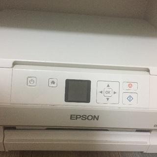EPSON プリンター EP-707A 値段交渉OK