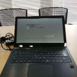 ノートPC1(社内利用PCを一斉に複数出品しています)