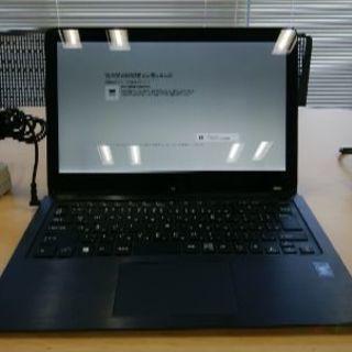 ノートPC2(社内利用PCを一斉に複数出品しています)