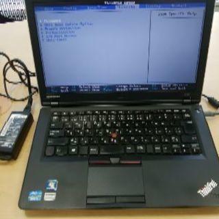 ノートPC4(社内利用PCを一斉に複数出品しています)