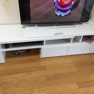 TV台 200円