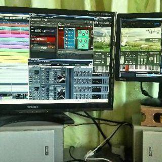 要相談      【DTM初心者向け】パソコンでの音楽製作 体験...